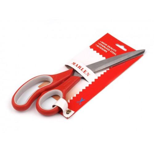 Nožnice dĺžka 25 cm univerzálne