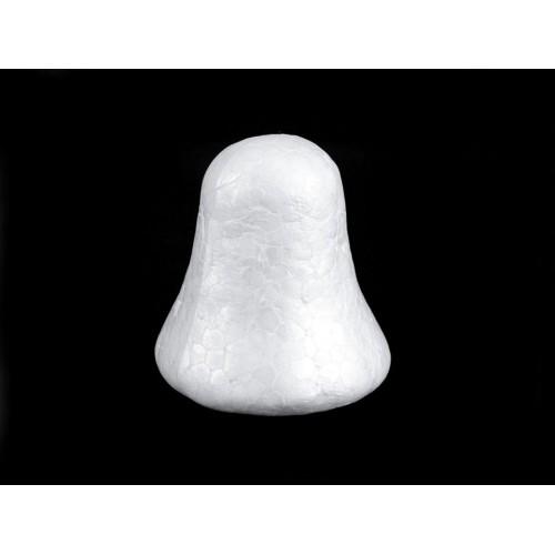 Zvonček polystyrén 45x50 mm