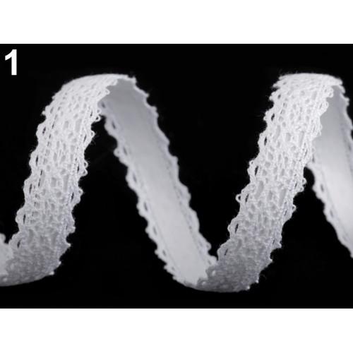 Samolepiaca čipka šírka 15 mm