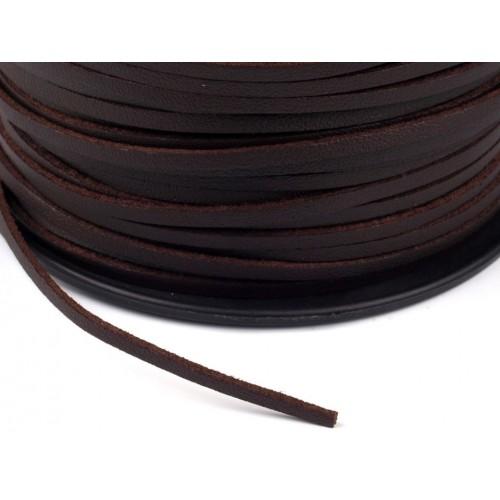 Remienok imitácia kože šírka 2,5 mm