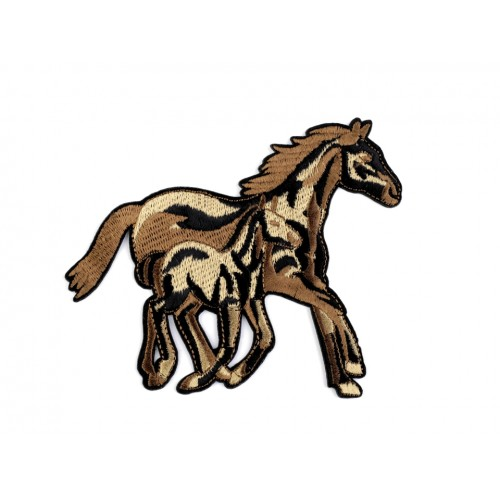 Nažehlovačka kone