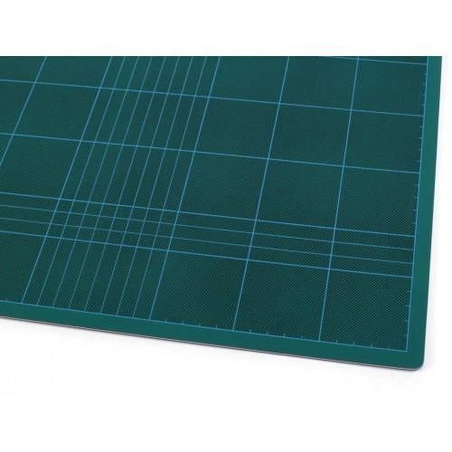 Veľká rezacia podložka 60x90 cm obojstranná