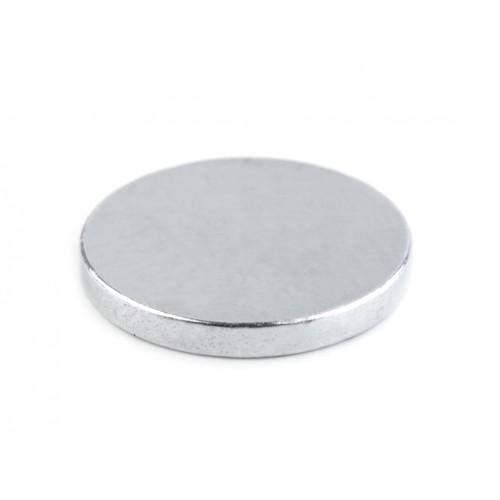 Magnet Ø15 mm
