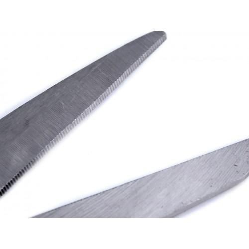 Krajčírske nožničky Marlen s mikrozúbkami dĺžka 25 cm