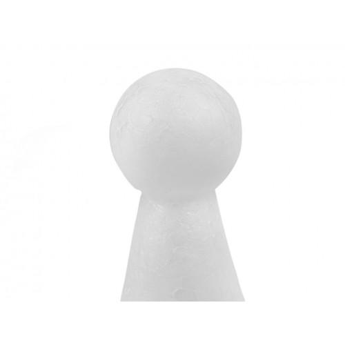 Figúrka 6,5x14,5 cm polystyrén