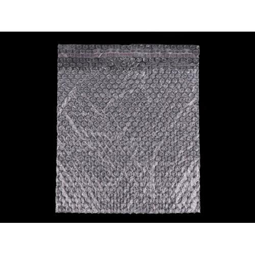 Bublinkové sáčky s lepiacou lištou 18x20 cm