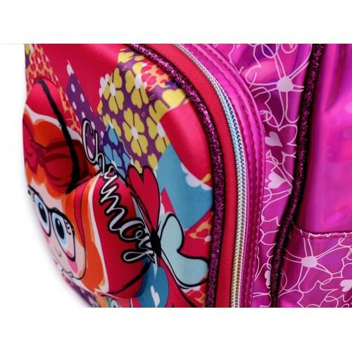 Dievčenský batoh malý
