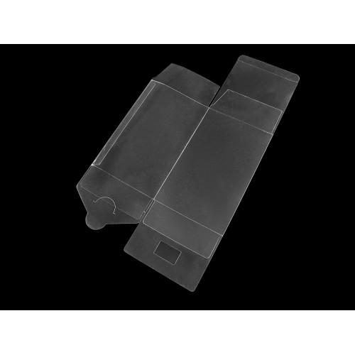 Plastová krabička 12x12 cm